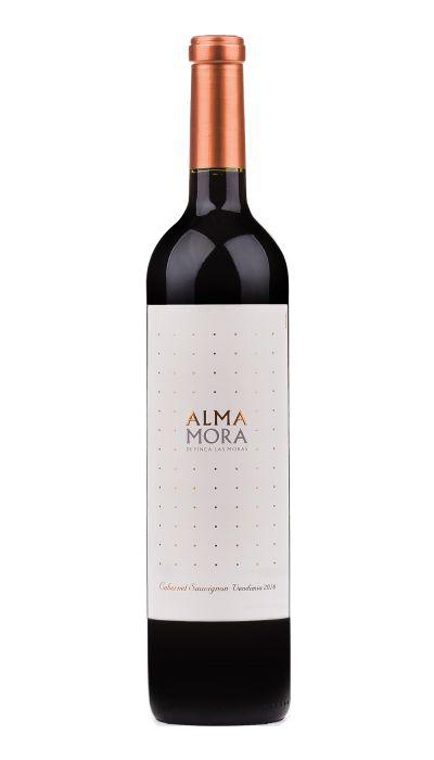 Alma Mora Cabernet