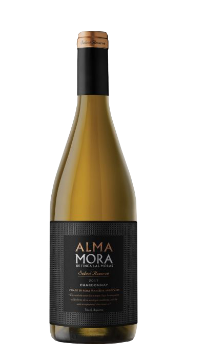 Alma Mora Select Chardonnay