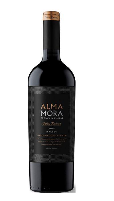 Alma Mora Select Reserve